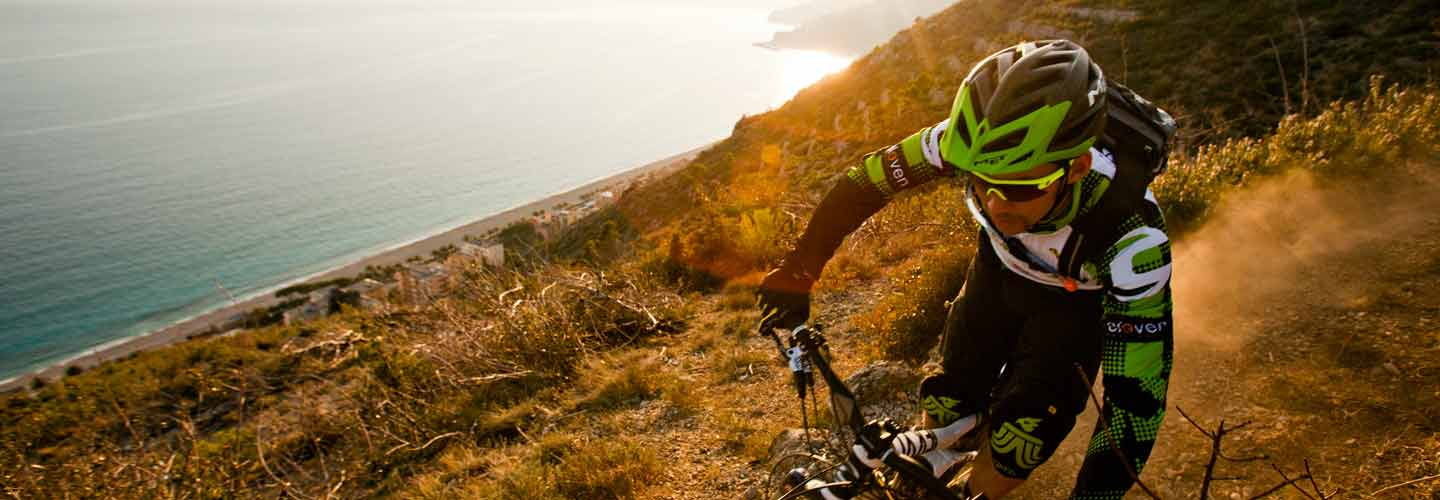 Road Bike and Mountain Bike Guided Tours